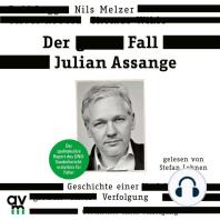 Der Fall Julian Assange
