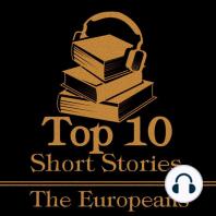 Top Ten Short Stories, The - European