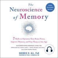 The Neuroscience of Memory