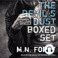 The Devil's Dust Boxed Set