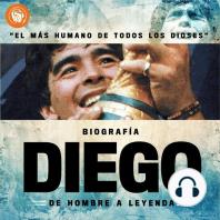 Diego, de hombre a leyenda