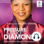 Audiolivro, Pressure Makes Diamonds: Becoming the Woman I Pretended to Be - Ouça a audiolivros gratuitamente, com um teste gratuito.