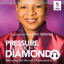 Pressure Makes Diamonds: Becoming the Woman I Pretended to Be