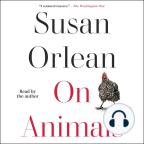 Audiolibro, On Animals - Escuche audiolibros gratis con una prueba gratuita.