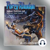 Perry Rhodan Silber Edition 68