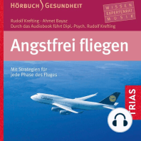 Angstfrei fliegen - Hörbuch