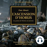 Horus Heresy 01, The