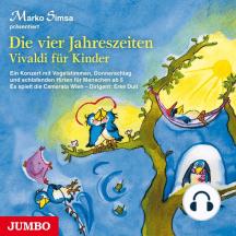 Die vier Jahreszeiten: Vivaldi für Kinder