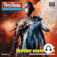 Perry Rhodan 3115