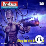 Perry Rhodan 3116