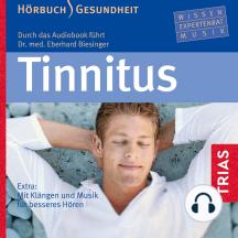Tinnitus - Hörbuch