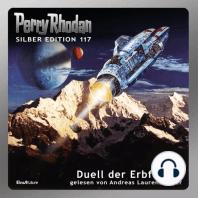 Perry Rhodan Silber Edition 117