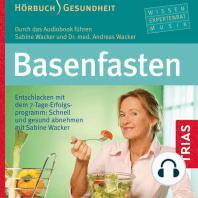 Basenfasten - Hörbuch
