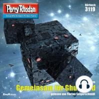 Perry Rhodan 3119