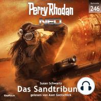 Perry Rhodan Neo 246