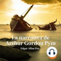La narrativa de Arthur Gordon Pym