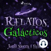 Relatos galácticos