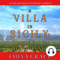 Villa in Sicily, A