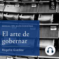 El arte de gobernar: Manual del buen gobierno