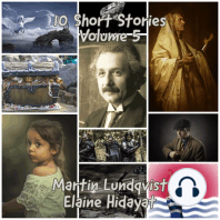 10 Short Stories Volume 5