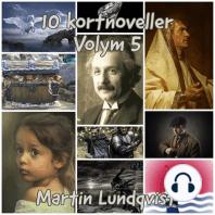 10 Kortnoveller volym 5