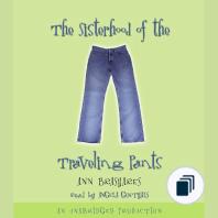 Sisterhood of the Traveling Pants