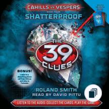 39 Clues: Cahills vs. Vespers