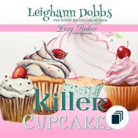 Lexy Baker Cozy Mystery Series