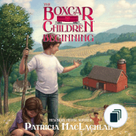 The Boxcar Children Mysteries