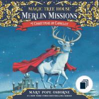 Magic Tree House Merlin Mission