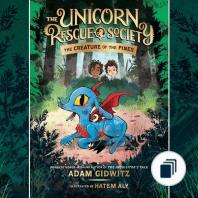 The Unicorn Rescue Society