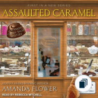 Amish Candy Shop Mystery