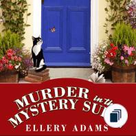 Book Retreat Mystery