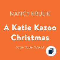 Katie Kazoo, Switcheroo