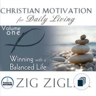 Christian Motivation for Daily Living