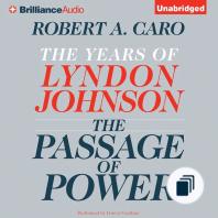 Years of Lyndon Johnson