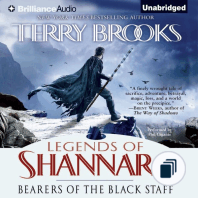 Legends of Shannara Duology