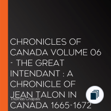 Chronicles of Canada