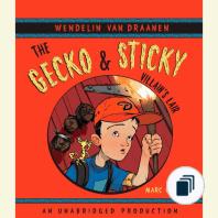 Gecko and Sticky