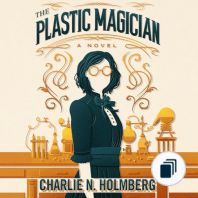 Paper Magician