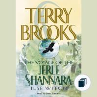 Voyage of the Jerle Shannara