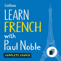 Collins French with Paul Noble