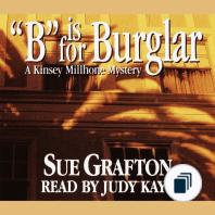 Kinsey Millhone Mysteries