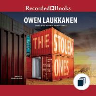 A Stevens and Windermere Novel