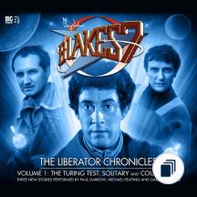 Blake's 7: The Liberator Chronicles