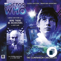 Doctor Who - The Companion Chronicles