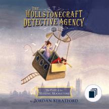Wollstonecraft Detective Agency