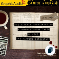 Fred, the Vampire Accountant