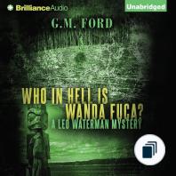 Leo Waterman Mystery