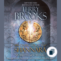 Dark Legacy of Shannara